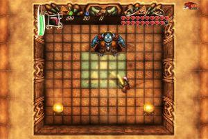 artwork ganon video games link the legend of zelda triforce