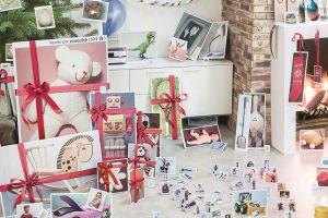 artwork interior christmas