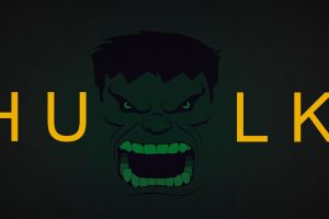 artwork marvel comics text hulk