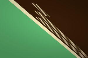 artwork minimalism abstract vintage