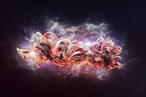 artwork shapes digital art