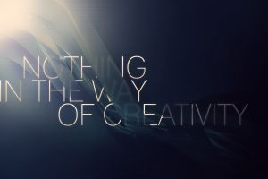 artwork typography quote creativity digital art