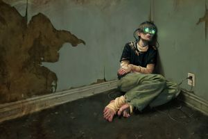 artwork virtual reality fantasy art
