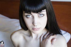 arwen suicide suicide girls women dark hair