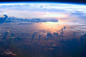 atmosphere planet earth