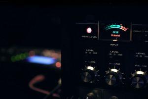 audio-technica radio technology