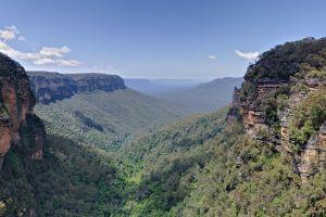 australia nature landscape