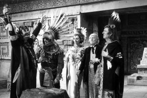 aztec doctor who william hartnell