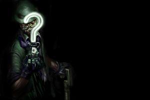batman: arkham asylum video games the riddler batman rocksteady studios