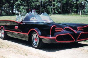 batman logo batman vintage scanned image old car batmobile