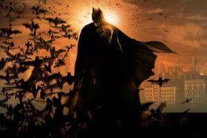 batman the dark knight movies batman begins
