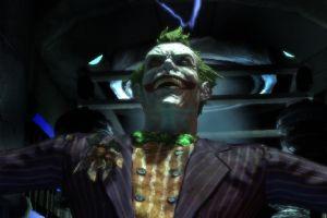 batman video games rocksteady studios joker batman: arkham asylum