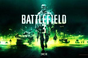 battlefield 3 video games dice