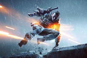 battlefield 4 dice video games electronic arts