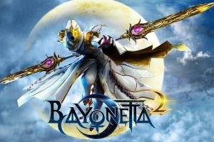 bayonetta 2 wii u video games nintendo