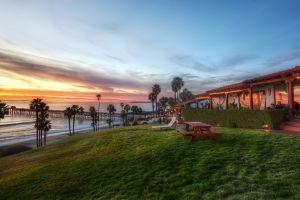 beach beachcomber inn beachcomber inn california usa
