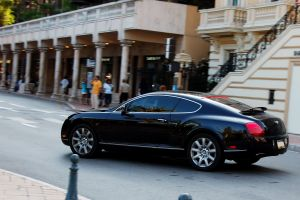 bentley black cars luxury cars coupe car