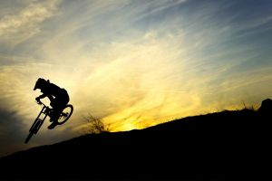 bicycle sports sport
