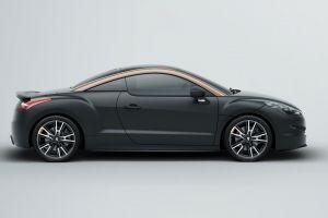 black cars car peugeot vehicle peugeot rcz