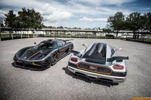black cars silver cars koenigsegg car vehicle supercars
