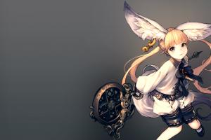 blade & soul anime girls anime