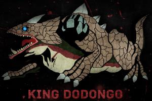 blood creature the legend of zelda grunge