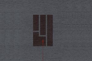 blood minimalism nine inch nails