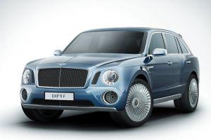 blue cars bentley bentley xp9 car vehicle