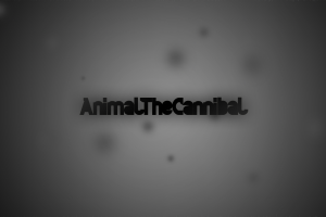 blurred simple background minimalism typography