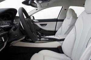 bmw 6 vehicle car bmw car interior