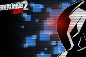 borderlands 2 video games zer0 zero