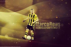 borussia dortmund marco reus bundesliga bvb soccer