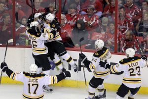 boston bruins men sport  ice hockey