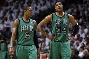 boston celtics men sports sport  rajon rondo boston basketball nba paul pierce