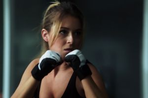 boxing alexa vega movies