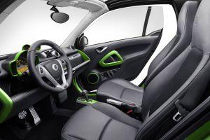 brabus car smart brabus electric car