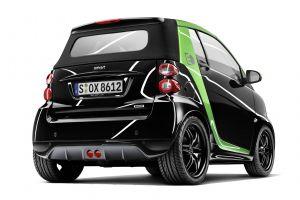 brabus electric car smart brabus car