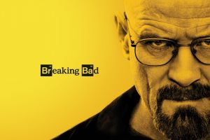 break glasses tv series beard austin yellow breaking bad walter white yellow background men bryan cranston