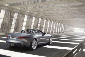 british cars jaguar f-type roadster