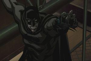 bruce wayne comics batman