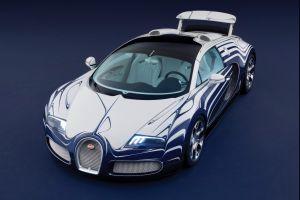 bugatti bugatti veyron car vehicle