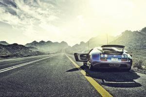 bugatti bugatti veyron super sport car supercars