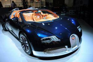 bugatti veyron car vehicle