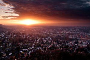 building germany city baden-württemberg