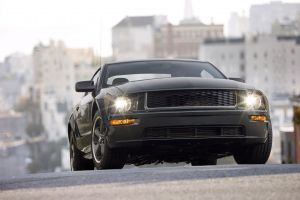 bullitt muscle cars ford mustang