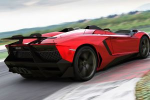 cabriolet lamborghini aventador race cars car red cars