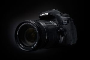 camera technology canon photography