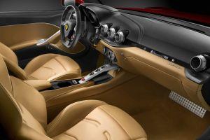 car car interior ferrari f12 ferrari vehicle