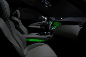 car car interior vehicle nissan hi-cross