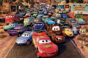 car cars (movie) movies vehicle movie vehicles animated movies